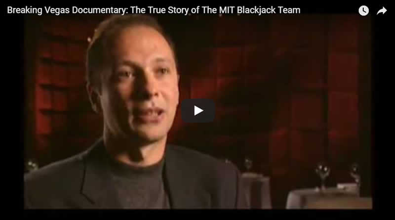 MIT Blackjack Team Documentary