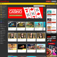 Bodog Casino Only Allows Canadian Players