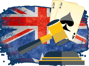 Australian Blackjack Game