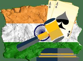 Legal India Flag
